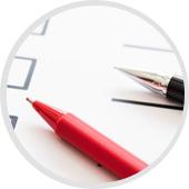 英語ライティングテスト採点サービスの内容